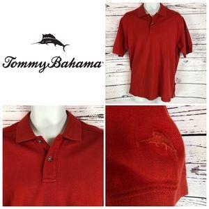 Tommy Bahama Mens Polo Shirt